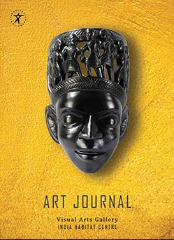 2018: Art Journal