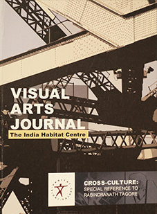2011-2012: 'Cross Culture: Enacted Aesthetic,'
