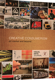 2012-2013: 'Creative Consumerism: Art Market and Beyond'